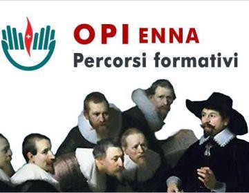 Date Eventi Formativi O.P.I. ENNA
